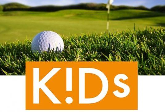 golfdag KALM