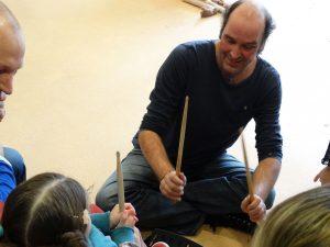muziektherapie de lachende zon kids unlimited